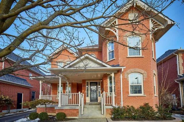 35 Watford St, Whitby, ON L1M 1E6 (#E4389669) :: Jacky Man | Remax Ultimate Realty Inc.