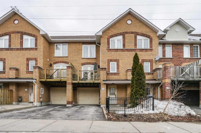2 Hedge End Rd #31, Toronto, ON M1B 5Z8 (#E4390634) :: Jacky Man | Remax Ultimate Realty Inc.