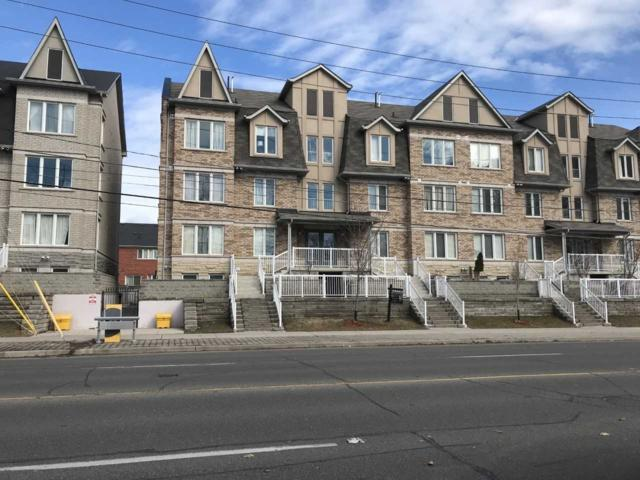 647C Warden Ave #9, Toronto, ON M1L 0E7 (#E4391242) :: Jacky Man | Remax Ultimate Realty Inc.