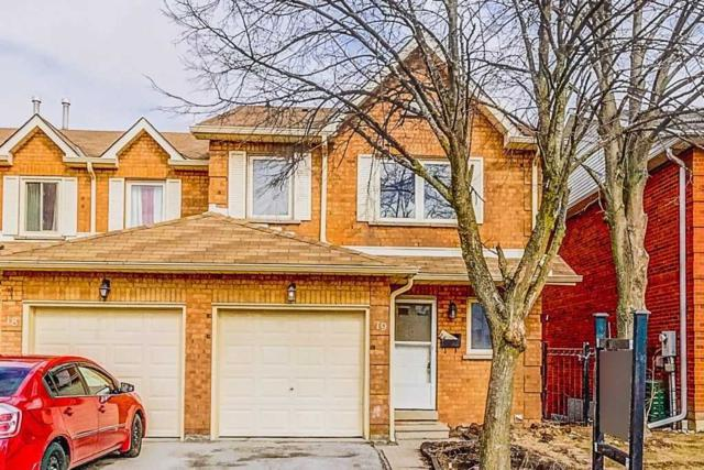 401 Sewell's Rd #19, Toronto, ON M1B 5K6 (#E4391246) :: Jacky Man | Remax Ultimate Realty Inc.
