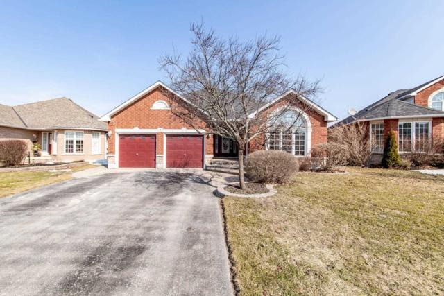 9 Padfield Dr, Clarington, ON L1C 5B4 (#E4392012) :: Jacky Man   Remax Ultimate Realty Inc.