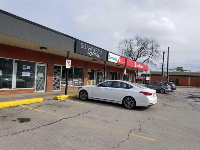 305 Port Union Rd #3, Toronto, ON M1C 2L5 (#E4399598) :: Jacky Man   Remax Ultimate Realty Inc.