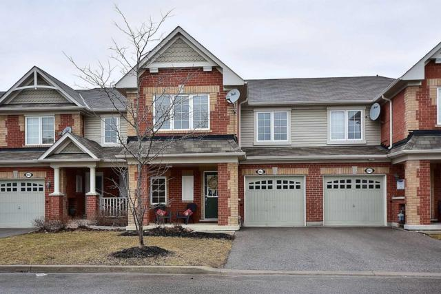 1863 Liatris Dr, Pickering, ON L1X 0A4 (#E4401696) :: Jacky Man | Remax Ultimate Realty Inc.
