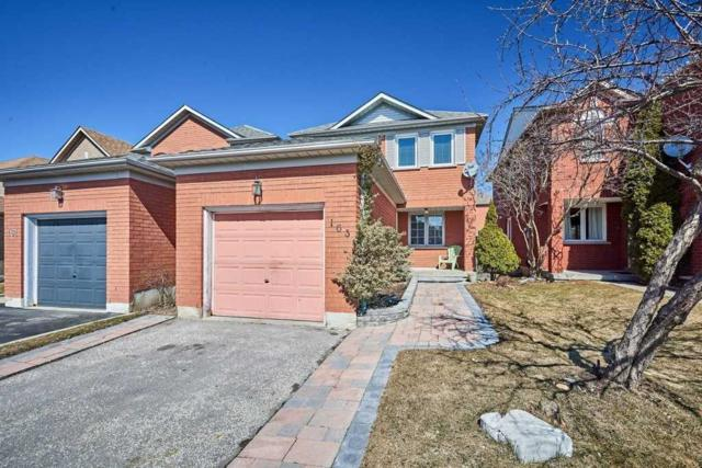 163 White Pine Cres, Pickering, ON L1V 6S4 (#E4401931) :: Jacky Man | Remax Ultimate Realty Inc.
