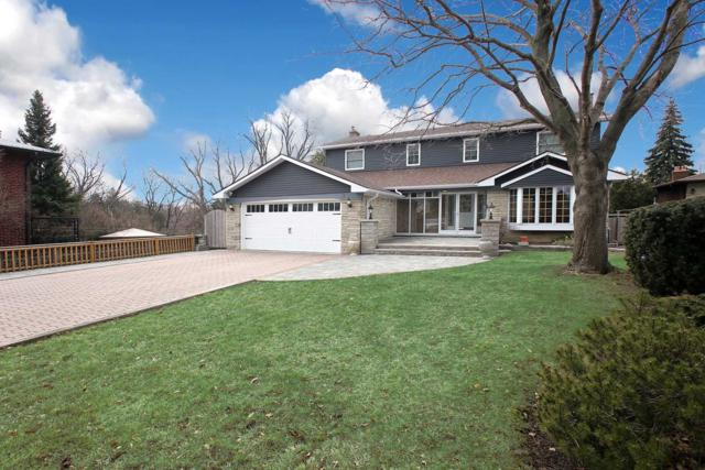 12 Eaglewing Crt, Toronto, ON M1E 4M1 (#E4410863) :: Jacky Man | Remax Ultimate Realty Inc.