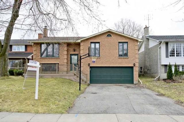 893 Cartref Ave, Oshawa, ON L1J 7N4 (#E4411654) :: Jacky Man | Remax Ultimate Realty Inc.