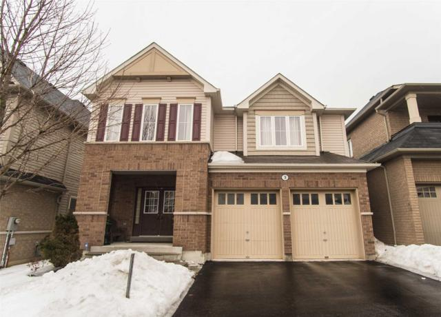 3 Knowles St, Ajax, ON L1Z 0J6 (#E4413002) :: Jacky Man | Remax Ultimate Realty Inc.