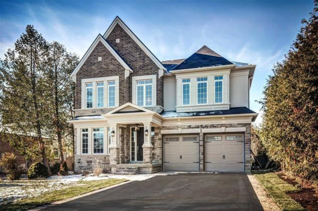 1782 Woodview Ave, Pickering, ON L1V 1L4 (#E4413066) :: Jacky Man | Remax Ultimate Realty Inc.