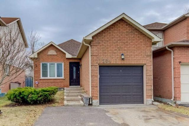 1204 Beaver Valley Cres, Oshawa, ON L1J 8N1 (#E4414625) :: Jacky Man | Remax Ultimate Realty Inc.