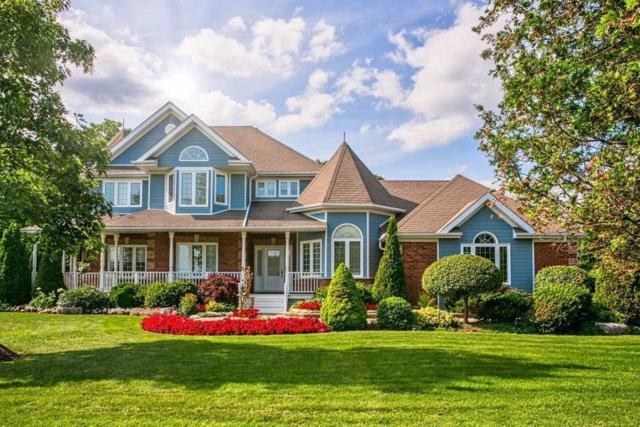 2 Wilson House Dr, Whitby, ON L0B 1A0 (#E4414858) :: Jacky Man | Remax Ultimate Realty Inc.