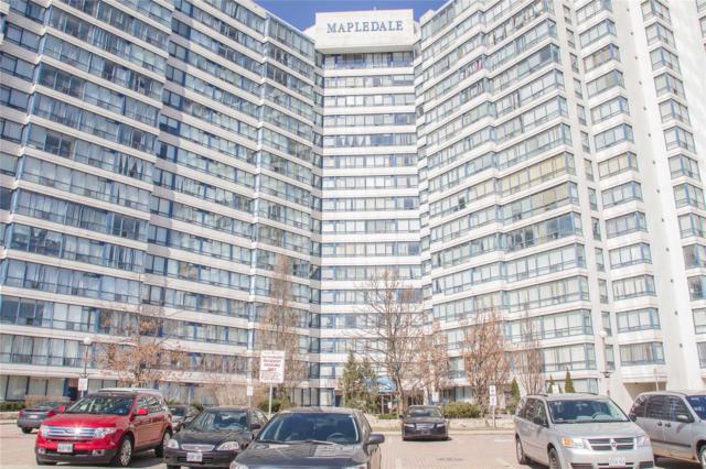 3050 Ellesmere Rd #608, Toronto, ON M1E 5E6 (#E4416143) :: Jacky Man | Remax Ultimate Realty Inc.
