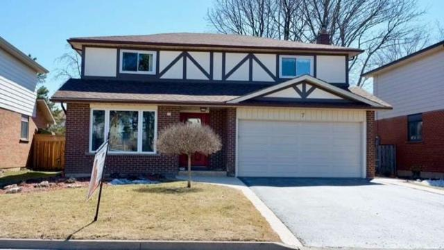 7 E Mcfarlane Crt, Whitby, ON L1N 5T9 (#E4418127) :: Jacky Man | Remax Ultimate Realty Inc.