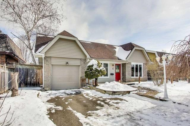 5 Nordic Crt, Whitby, ON L1N 5N2 (#E4418288) :: Jacky Man | Remax Ultimate Realty Inc.