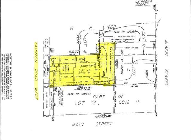 280 W Taunton Rd, Oshawa, ON L1G 3T5 (#E4418381) :: Jacky Man   Remax Ultimate Realty Inc.