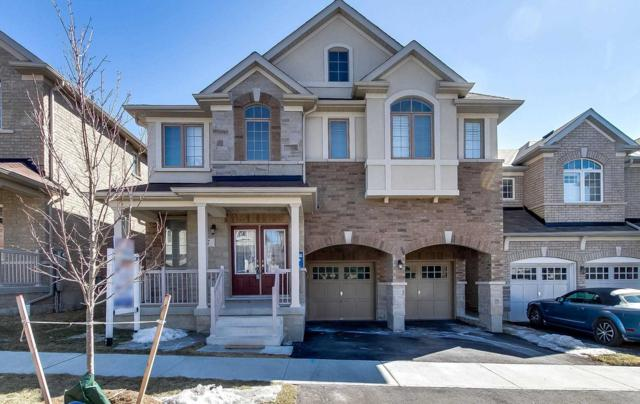7 Ainley Rd, Ajax, ON L1Z 0S4 (#E4418469) :: Jacky Man | Remax Ultimate Realty Inc.