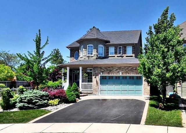 836 Darwin Dr, Pickering, ON L1X 2V6 (#E4418804) :: Jacky Man | Remax Ultimate Realty Inc.