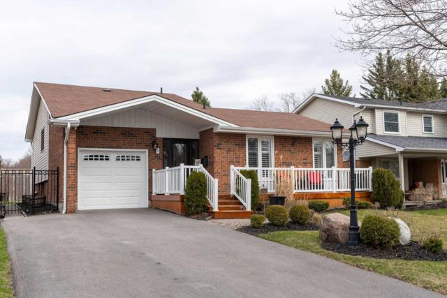 8 Mcgillivary Crt, Whitby, ON L1P 1A3 (#E4420206) :: Jacky Man | Remax Ultimate Realty Inc.
