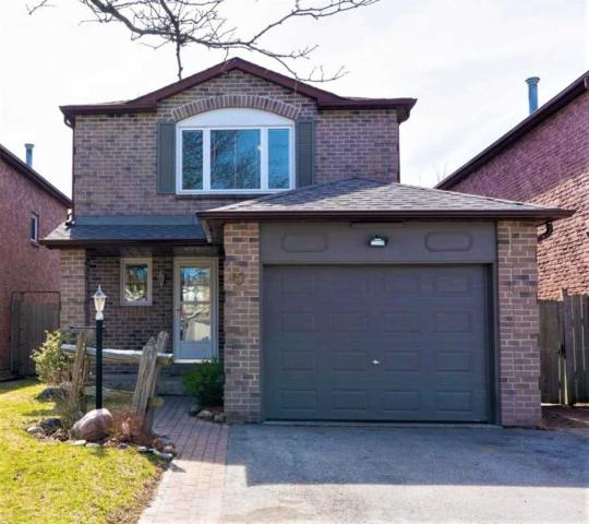 15 Fisher Cres, Ajax, ON L1T 2E7 (#E4420221) :: Jacky Man | Remax Ultimate Realty Inc.