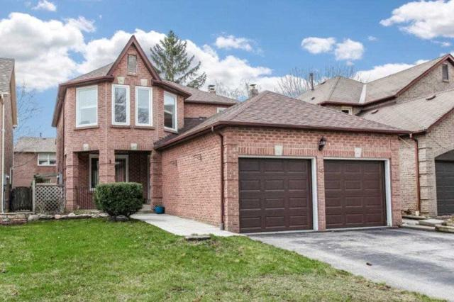 48 Addley Cres, Ajax, ON L1T 1V5 (#E4421150) :: Jacky Man | Remax Ultimate Realty Inc.