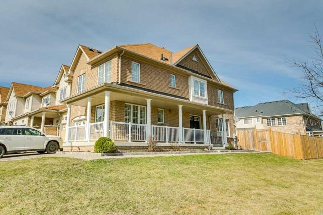 142 Cathedral Dr, Whitby, ON L1R 0J5 (#E4421162) :: Jacky Man | Remax Ultimate Realty Inc.