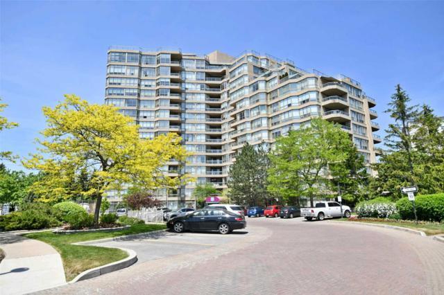 20 Guildwood Pkwy #806, Toronto, ON M1E 5B6 (#E4421419) :: Jacky Man | Remax Ultimate Realty Inc.
