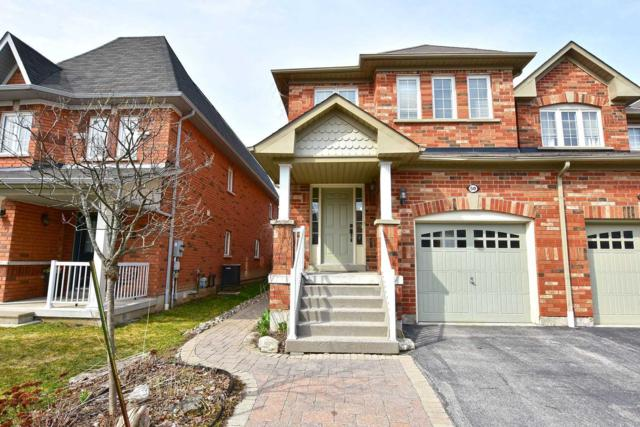 50 Neill Ave, Whitby, ON L1R 3N4 (#E4421561) :: Jacky Man | Remax Ultimate Realty Inc.