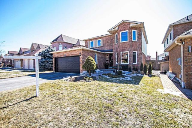 25 Stratton Cres, Whitby, ON L1R 1V4 (#E4421791) :: Jacky Man | Remax Ultimate Realty Inc.