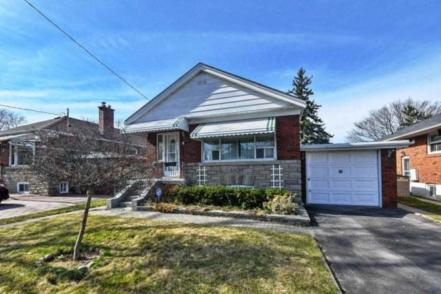 16 Belmore Ave, Toronto, ON M1R 2M6 (#E4421807) :: Jacky Man | Remax Ultimate Realty Inc.