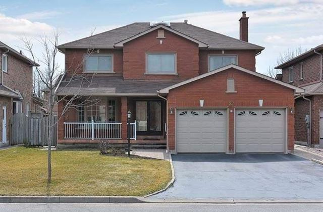 22 Headlands Cres, Whitby, ON L1R 1Z9 (#E4422102) :: Jacky Man | Remax Ultimate Realty Inc.