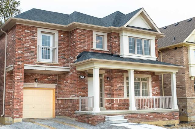 7 Culloden Crt, Toronto, ON M1C 0E9 (#E4422216) :: Jacky Man | Remax Ultimate Realty Inc.