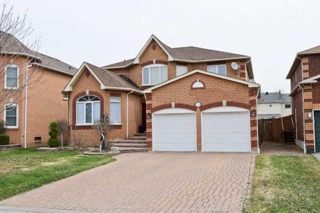50 Daines Dr, Whitby, ON L1R 2E8 (#E4422350) :: Jacky Man | Remax Ultimate Realty Inc.