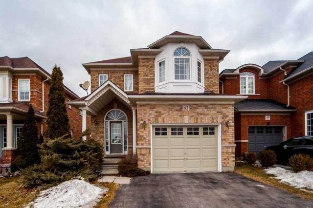 47 Scepter Pl, Whitby, ON L1R 3A8 (#E4422553) :: Jacky Man | Remax Ultimate Realty Inc.