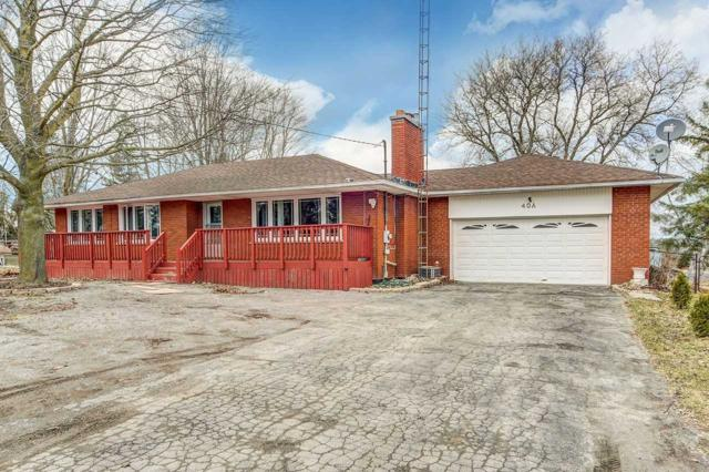 40 Highway 7 Rd E, Pickering, ON L0H 1J0 (#E4422555) :: Jacky Man | Remax Ultimate Realty Inc.