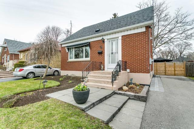 79 Lasalle Ave, Oshawa, ON L1H 5Y3 (#E4423174) :: Jacky Man | Remax Ultimate Realty Inc.