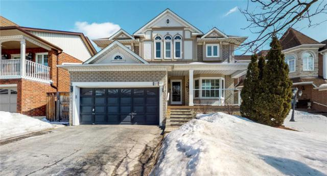 11 Strickland Dr, Ajax, ON L1T 3Y7 (#E4423208) :: Jacky Man | Remax Ultimate Realty Inc.