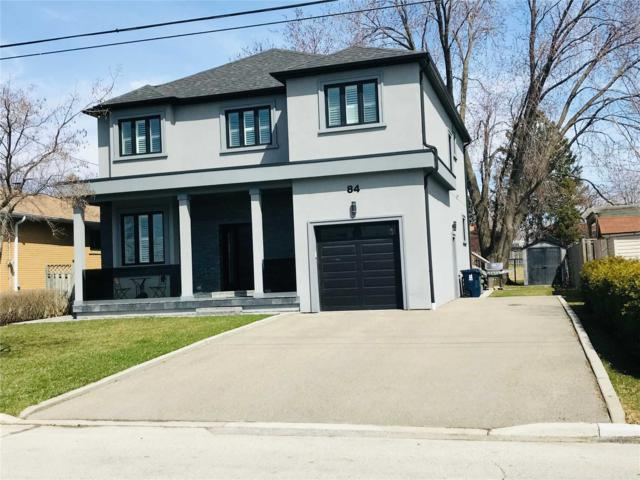 84 Cavehill Cres, Toronto, ON M1R 4P9 (#E4423300) :: Jacky Man | Remax Ultimate Realty Inc.
