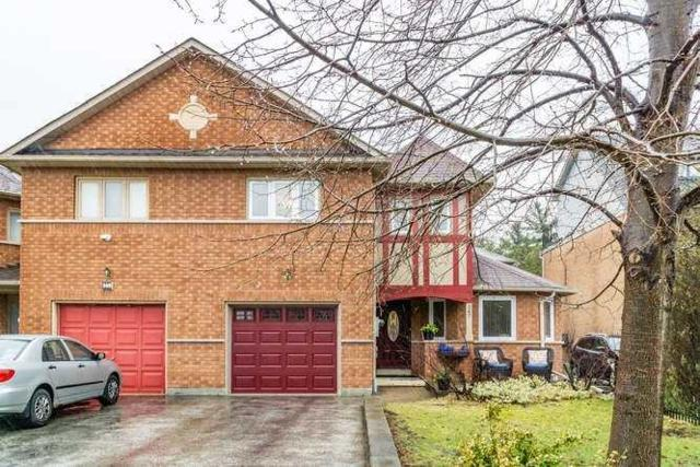 347 Chickadee Crt, Pickering, ON L1V 6Y4 (#E4423374) :: Jacky Man | Remax Ultimate Realty Inc.