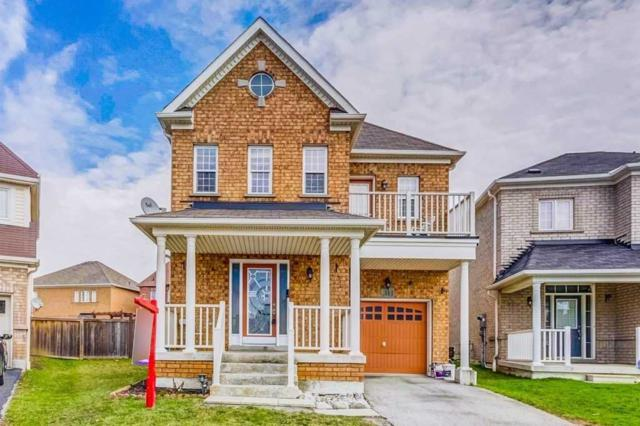 11 Warnford Circ, Ajax, ON L1T 0J6 (#E4423936) :: Jacky Man | Remax Ultimate Realty Inc.