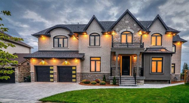 12 Kilpatrick Pl, Toronto, ON M1R 2A8 (#E4423989) :: Jacky Man | Remax Ultimate Realty Inc.