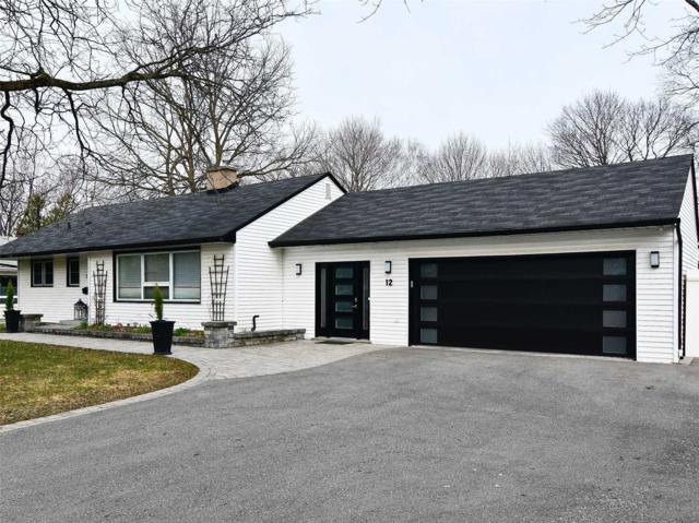 12 W Sherwood Rd, Ajax, ON L1T 2Y2 (#E4424025) :: Jacky Man | Remax Ultimate Realty Inc.