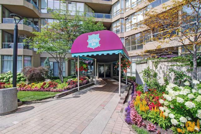 20 Guildwood Pkwy #506, Toronto, ON M1E 5B6 (#E4424119) :: Jacky Man | Remax Ultimate Realty Inc.