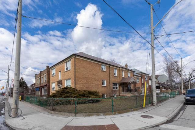 202-204 N O'connor Dr, Toronto, ON M4J 2T1 (#E4424142) :: Jacky Man   Remax Ultimate Realty Inc.