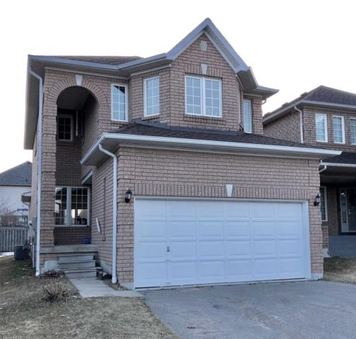 38 Bakerville St, Whitby, ON L1R 2S6 (#E4424655) :: Jacky Man | Remax Ultimate Realty Inc.