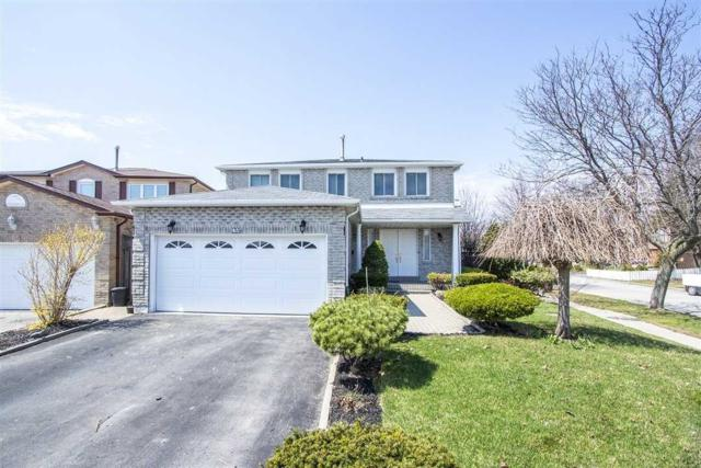 138 Calverley Tr, Toronto, ON M1C 3V8 (#E4425326) :: Jacky Man | Remax Ultimate Realty Inc.
