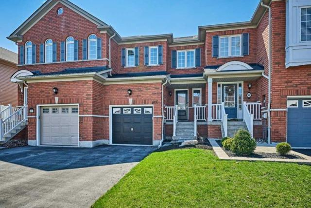 100 Robideau Pl, Whitby, ON L1R 3G7 (#E4426071) :: Jacky Man | Remax Ultimate Realty Inc.