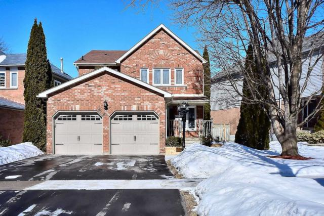 126 Bassett Blvd, Whitby, ON L1N 8X5 (#E4426201) :: Jacky Man | Remax Ultimate Realty Inc.