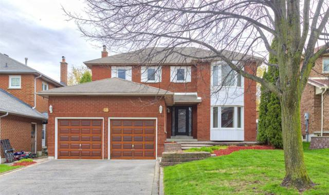 48 Millstone Cres, Whitby, ON L1R 1T4 (#E4454688) :: Jacky Man | Remax Ultimate Realty Inc.
