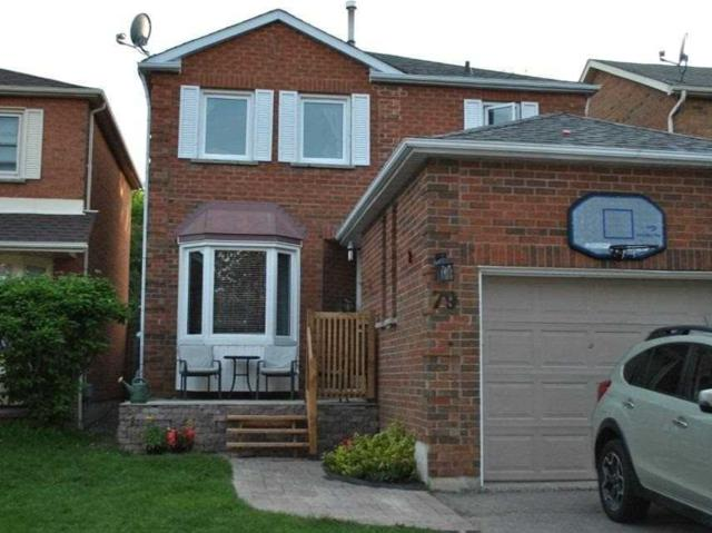 79 Fernbank Pl, Whitby, ON L1R 1T1 (#E4454966) :: Jacky Man | Remax Ultimate Realty Inc.