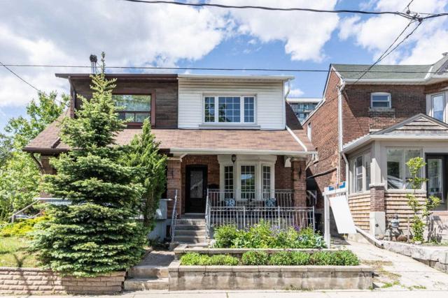 4 Mendel Ave, Toronto, ON M4C 1E5 (#E4484720) :: Jacky Man   Remax Ultimate Realty Inc.