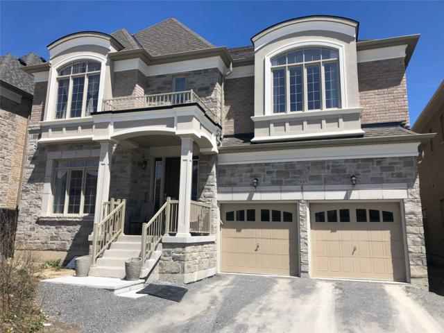 935 Riverside Dr, Ajax, ON L1T 3S2 (#E4485446) :: Jacky Man | Remax Ultimate Realty Inc.